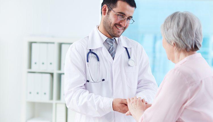 doctor patient office el paso tx