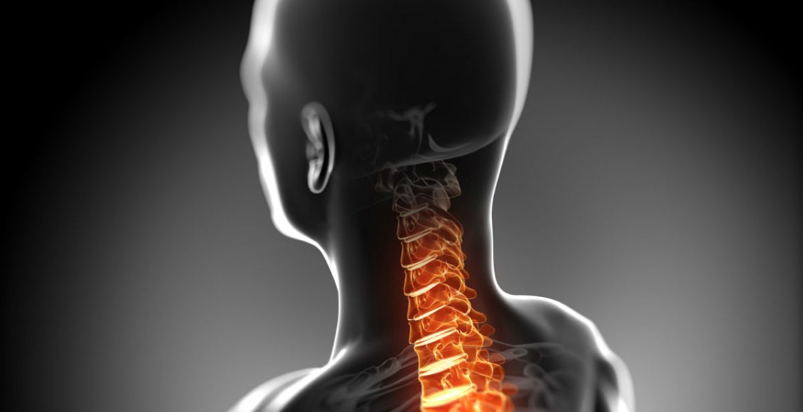 El Paso Neck Chiropractor: Spinal Cord Damage & Injury - El Paso Chiropractor