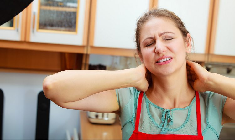 Neck Injury Chiropractor: Whiplash Associated With Prior Herniated Discs - El Paso Chiropractor