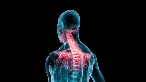 Whiplash Chiropractor Abnormal Cervical Curvatures - El Paso Chiropractor