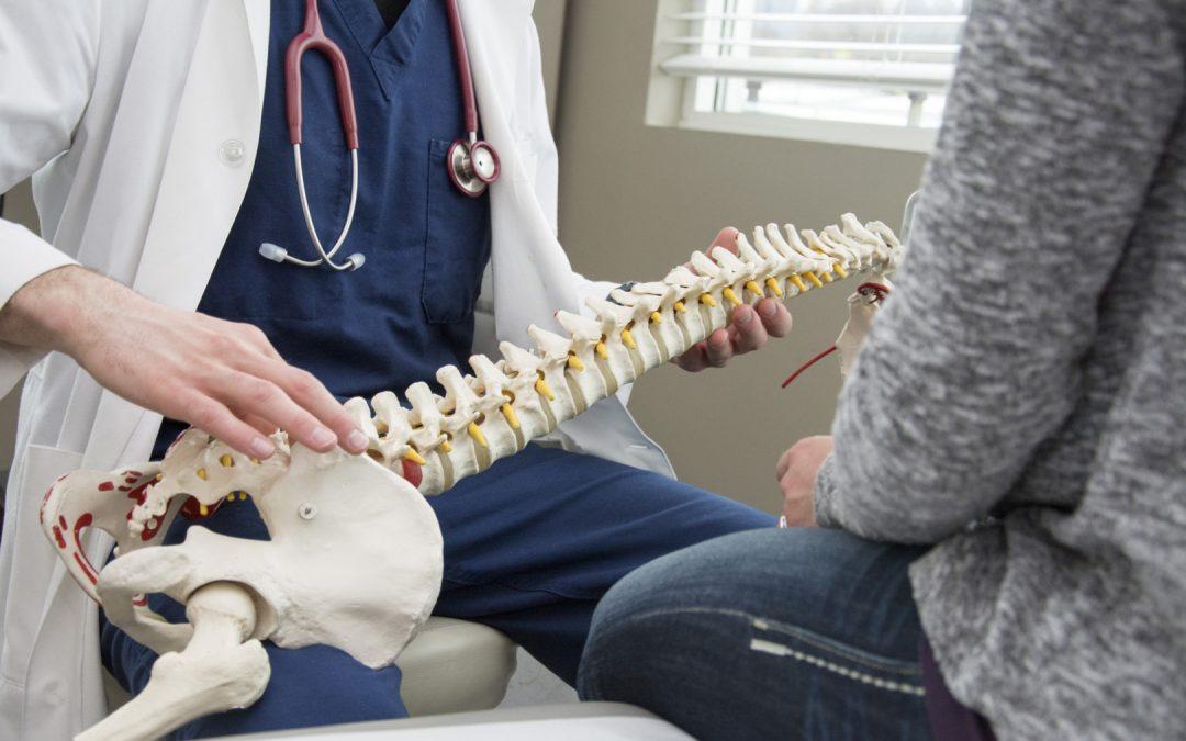 Chiropractic Care For Herniated Discs   Scientific Doctor - El Paso Chiropractor