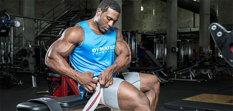 Blood Flow Restriction Therapy for Hamstring Injuries | BFR Specialist