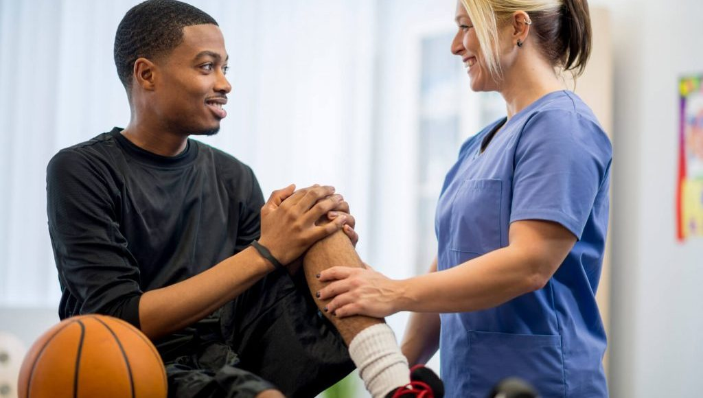 Psychological Support for Athletes with Sports Injuries   El Paso