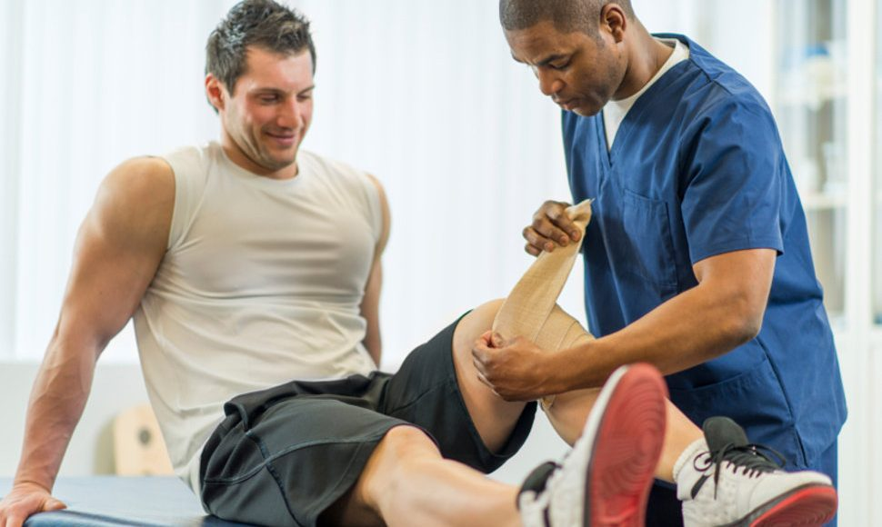 Athletic Psychological Effects to Injuries   Therapy Specialists