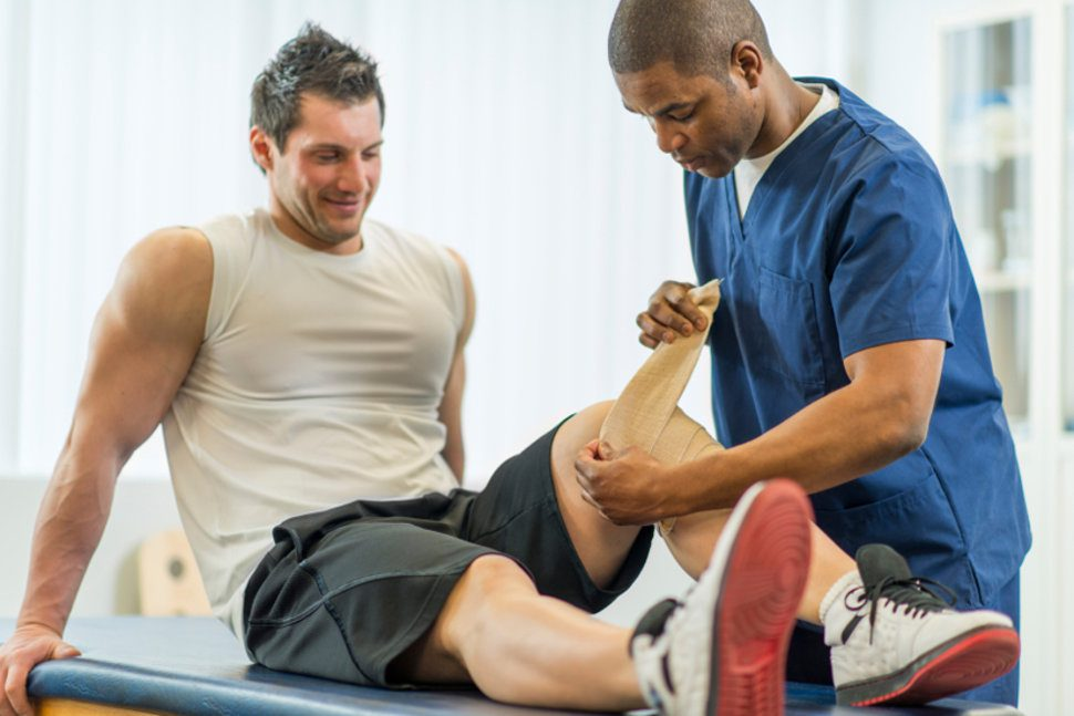 Athletic Psychological Effects to Injuries | Therapy Specialists