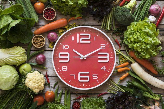 Purpose Of Intermittent Fasting, According To Science | El Paso