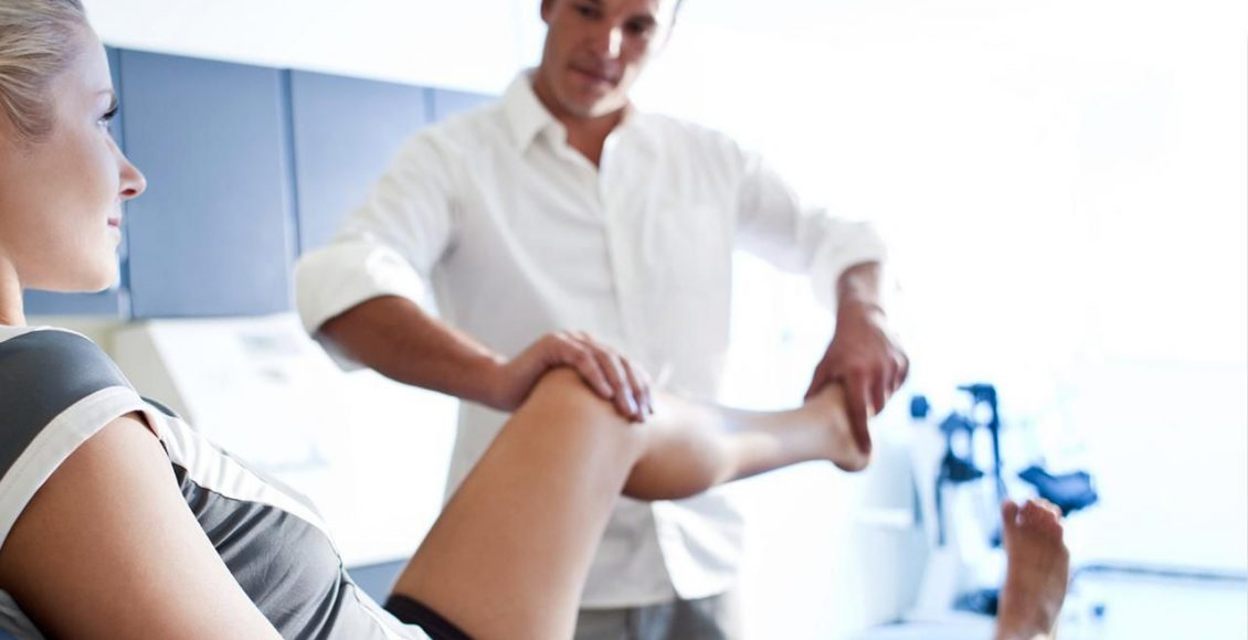 Return-to-Play After Sports Injuries | Sports Specialist