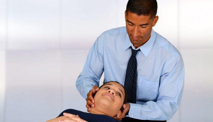 neck pain chiropractic treatment el paso tx.