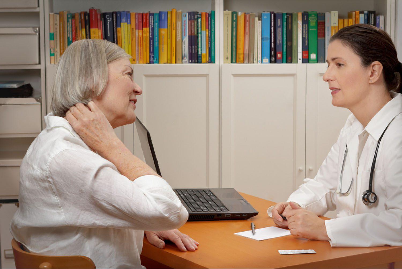 fibromyalgia lady doctor office el paso tx