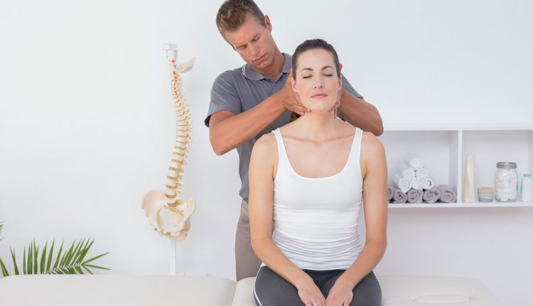Chiropractic Manipulation for Cervical Issues | Chiropractor