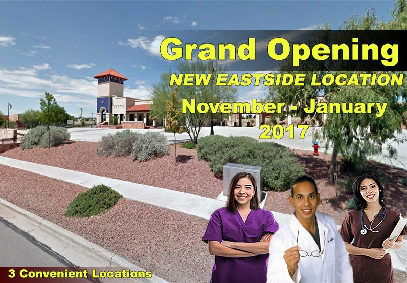 Grand Opening: New Chiropractic Clinic Location | El Paso