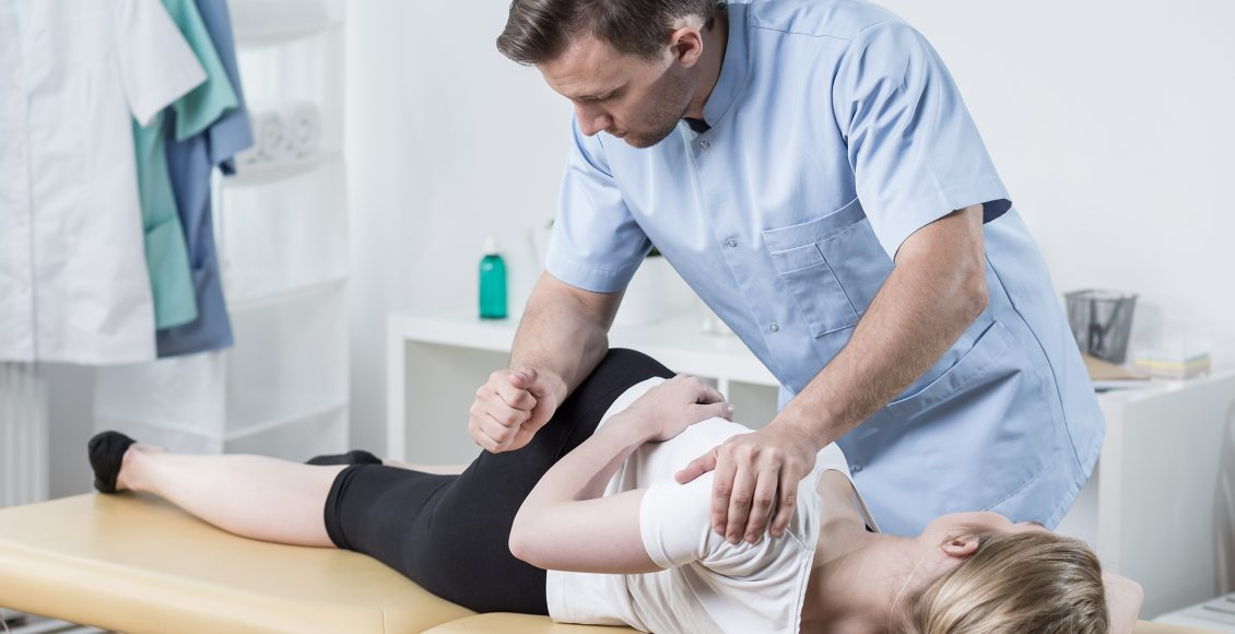 Spinal Manipulation & Mobilization Techniques | Chiropractor