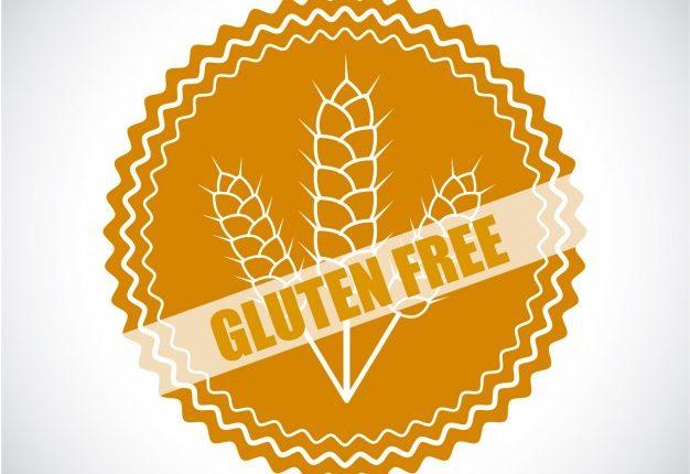 gluten free badge