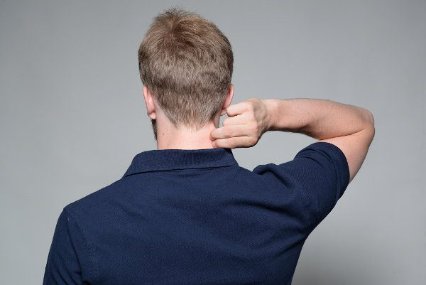 Assessment and Treatment of Upper Trapezius