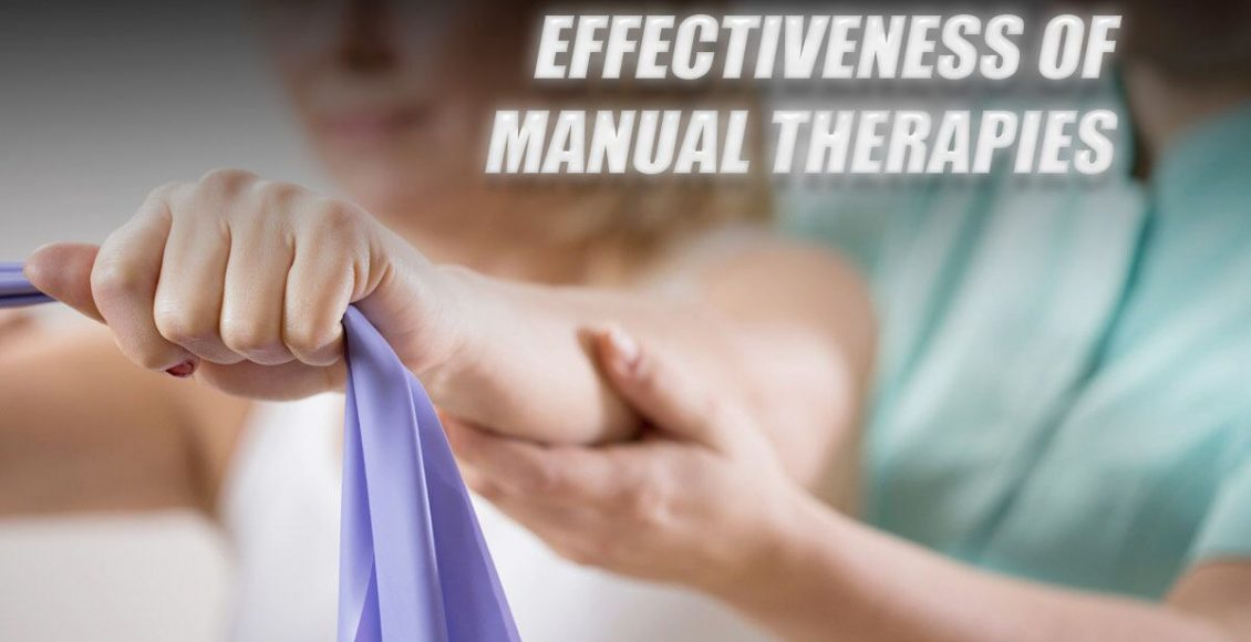 Effectiveness-of-manual-therapies-el-paso-tx-chiropractor-cover-image