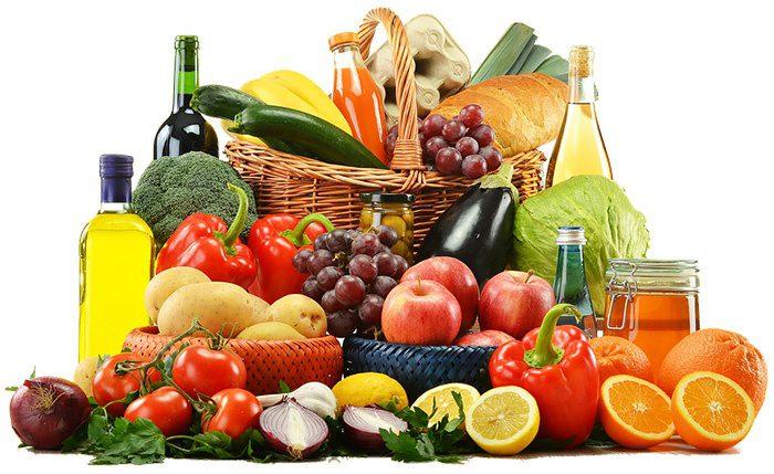 micronutrientes dietéticos y glándula prostática