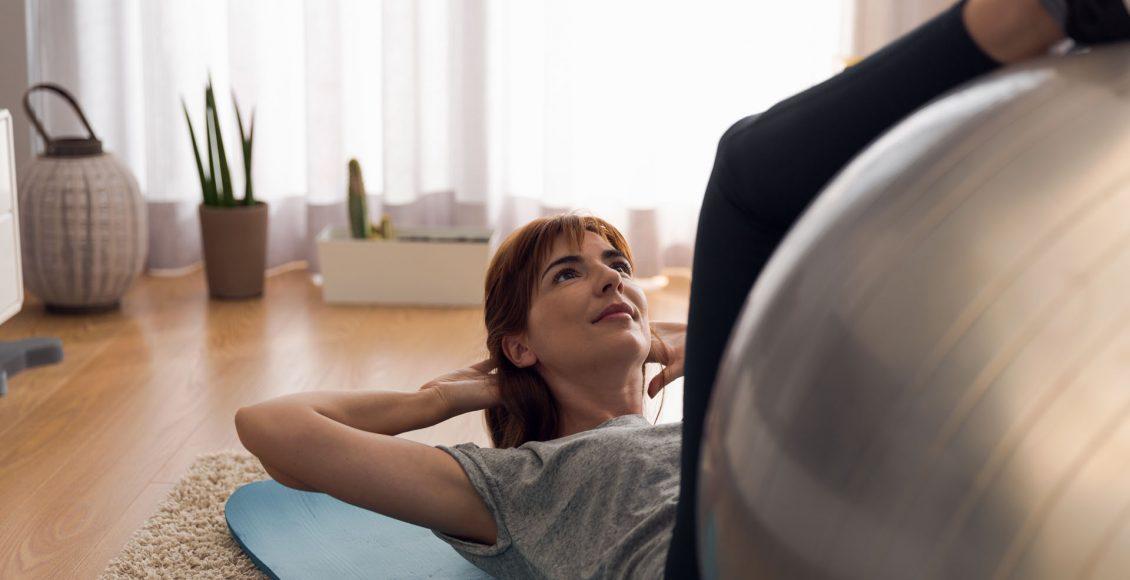 core strength reduces back pain el paso tx.