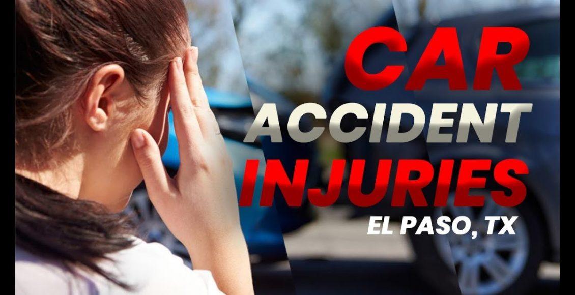 11860 Vista Del Sol Ste. 128 *CHIROPRACTIC* Care after a CAR ACCIDENT | EL PASO, TX