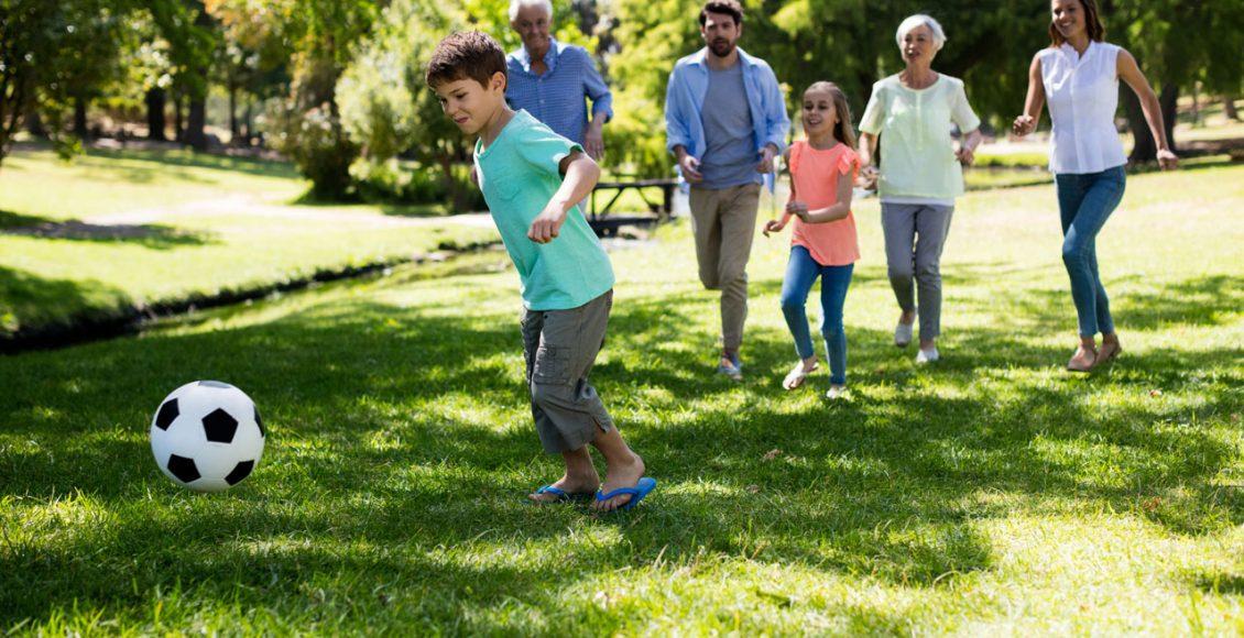 11860 Vista Del Sol, Ste. 128 Chiropractic Preventative Care At Any Age El Paso, TX.