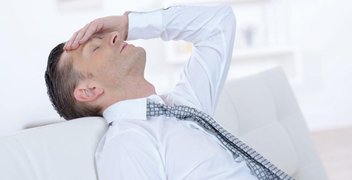 Functional Neurology: Brain Fog and Anxiety | El Paso, TX Chiropractor