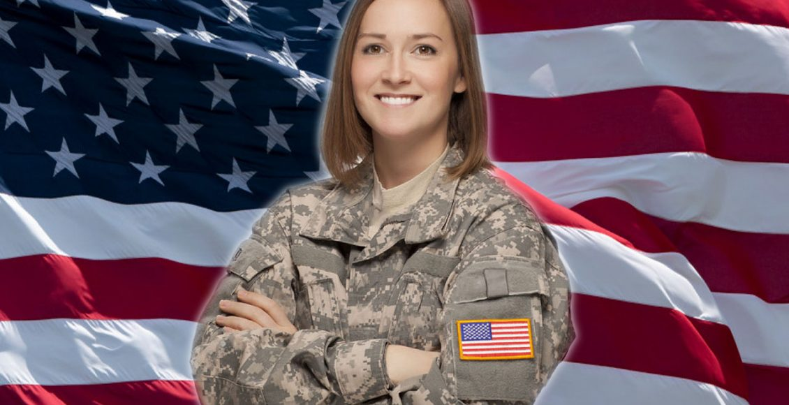 11860 Vista Del Sol, Ste. 128 Female Veterans With Back Pain Benefit With Chiropractic Therapy El Paso, TX.