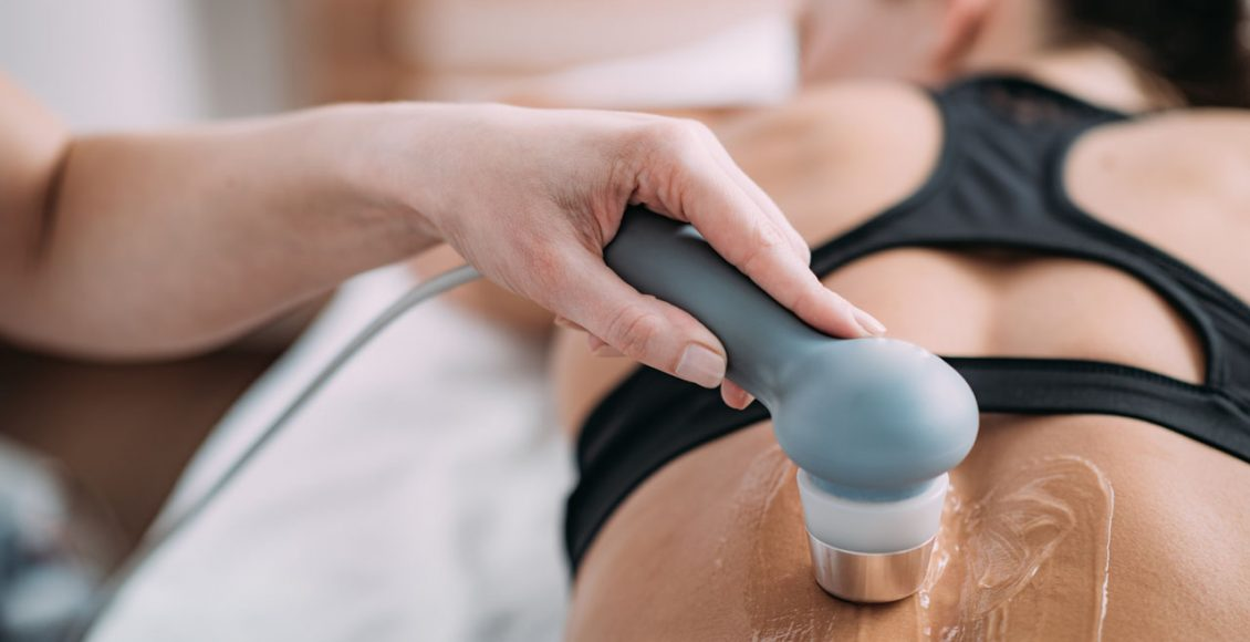 11860 Vista Del Sol, Ste. 126 Ultrasound For Tight Muscles and Active Physical Therapy El Paso, TX.
