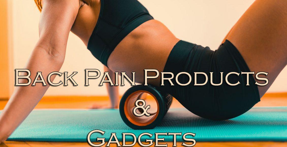 11860 Vista Del Sol, Ste. 128 Information on Popular Back Pain Products El Paso, Texas