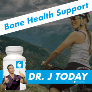 Bone Health Support