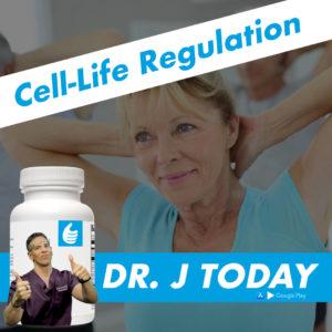 Cell-Life Regulation