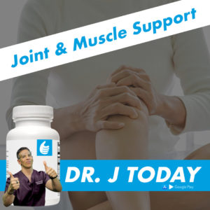 Joint & Muscle Support