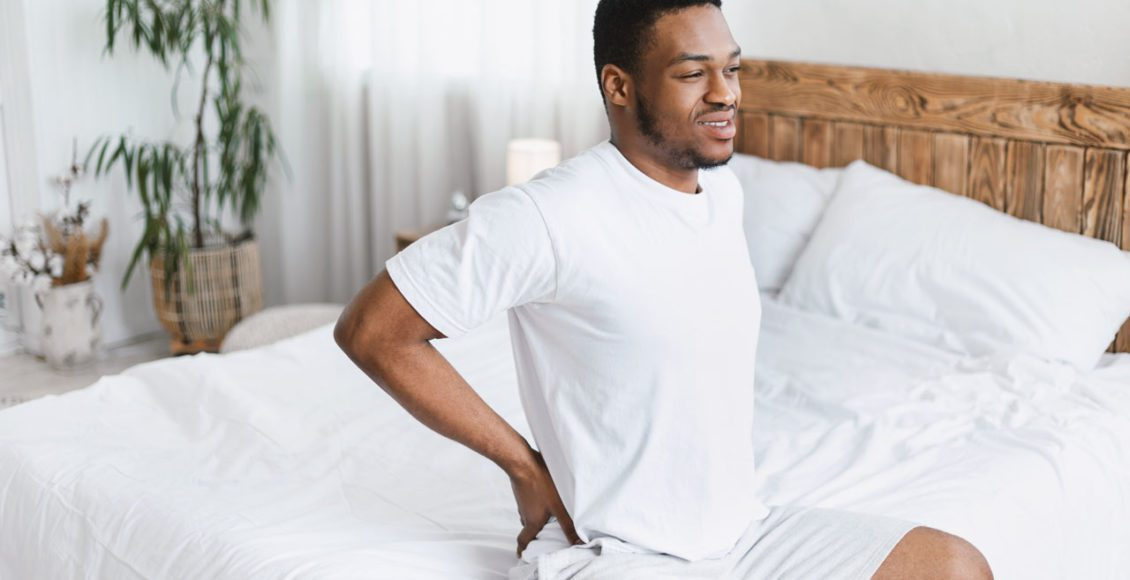 Getting Up In The Morning With Back, Neck Pain Chiropractic Brings Relief